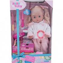Кукла Wei Tai Toys с аксессуарами 39 см ( ID 3614566 )