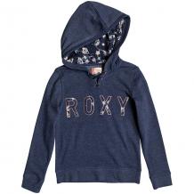 Купить толстовка классическая детская roxy hope you know dress blues heather синий ( id 1200530 )