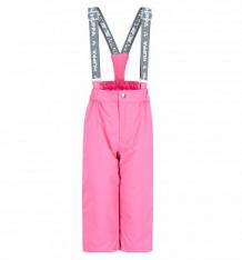 Купить брюки huppa freja , цвет: розовый ( id 9569064 )