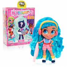 """Купить hairdorables. кукла-загадка """"модные образы"""" 23613"""