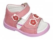 Купить dandino сандалии для девочки dnd047-12-15b dnd047-12-15b_137-130-133