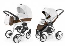 Купить коляска esspero grand i-nova 2 в 1 шасси white 122502022