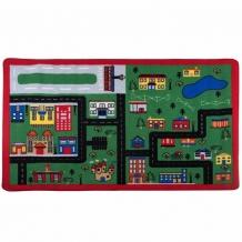 Купить confetti kids коврик rugs town 3 мм 133х190 см conf.01.07.133*190-01gr