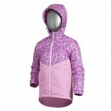 Купить куртка ursindo, цвет: розовый ( id 12250654 )