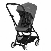 Купить прогулочная коляска cybex eezy s twist, цвет: manhattan grey ( id 10555070 )
