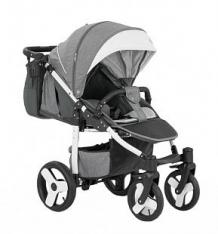 Прогулочная коляска Camarelo Elf, цвет: серый меланж ( ID 9608754 )