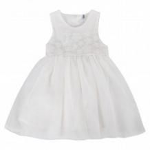 Купить платье santa&barbara, цвет: белый ( id 11046470 )