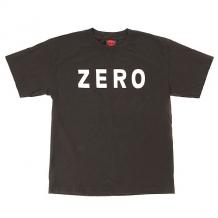 Футболка детская Zero Army Black черный ( ID 1150233 )