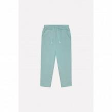 Купить брюки crockid, цвет: зеленый ( id 11936704 )