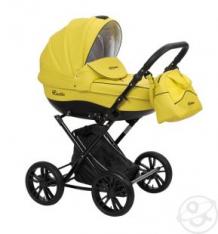 Купить коляска-люлька для новорожденного mr sandman rustle, цвет: желтый ( id 9752559 )