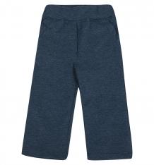 Купить брюки мамуляндия мультяшки, цвет: синий 1183934