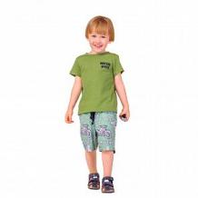Купить футболка mirdada, цвет: зеленый ( id 11906578 )
