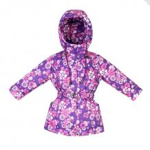 Купить куртка arctic kids, цвет: сиреневый ( id 11309672 )