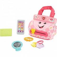 Купить игрушка fisher-price кошелечек с аксессуарами ( id 8205439 )