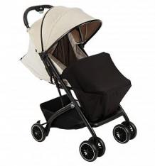 Купить прогулочная коляска cam compass, цвет: бежевый ( id 9589941 )