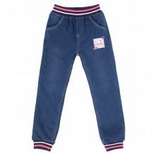 Купить джинсы fun time, цвет: синий ( id 10821755 )