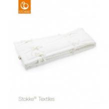 Бампер для кроватки Stokke Sleepi Mini, цвет: белый Stokke 996864406