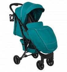 Купить прогулочная коляска corol s-9, цвет: бирюзовый ( id 10235820 )