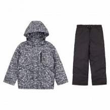 Купить комплект куртка/брюки ursindo, цвет: серый ( id 12254542 )