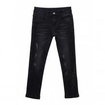 Купить sweet berry джинсы для девочки яркое настроение 914145