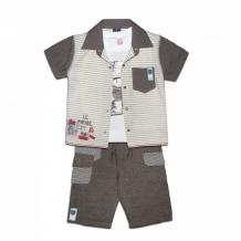 Купить lp collection комплект (рубашка, футболка, шорты) 23-1560 23-1560