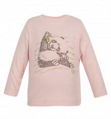 Купить кофта бамбук, цвет: розовый ( id 3749210 )