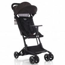 Купить прогулочная коляска nuovita ritmo, цвет: nero nero ( id 10504877 )