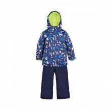 Купить salve by gusti комплект (куртка, полукомбинезон) swb6033 swb6033