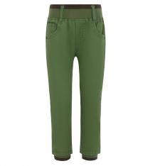Купить брюки js jeans, цвет: зеленый ( id 8016673 )