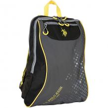 Купить рюкзак u.s. polo assn, серый ( id 12245212 )