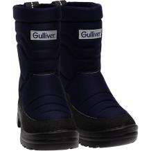 Купить утеплённые сапоги gulliver ( id 12431781 )