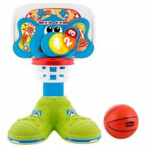Купить chicco игровой центр баскетбольная лига 9343000000
