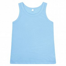 Купить майка звездочка, цвет: голубой ( id 10434656 )