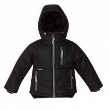 Купить куртка arctic kids, цвет: черный ( id 11309774 )