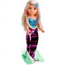 Купить кукла famosa нэнси русалочка, 42 см ( id 16970875 )