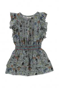 Купить платье zadig&voltaire ( размер: 152 12лет ), 10369338