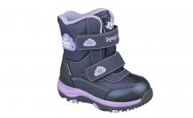 Купить indigo kids сапоги мембрана для девочки 71-427 71-427