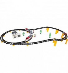 Игровой набор Игруша Железная дорога 396 см ( ID 3718262 )