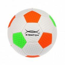 Купить футбольный мяч x-match 22 см ( id 12459220 )