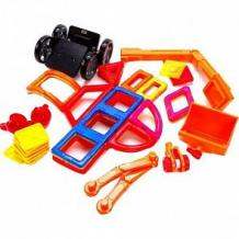 Купить магнитный конструктор наша игрушка строительная техника ( id 10639250 )