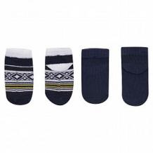 Купить носки fun time, цвет: синий ( id 12630664 )