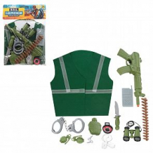 Купить набор игровой игруша армия ( id 11494726 )