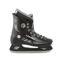 Купить хоккейные коньки ск leader 9534263