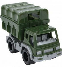 Фургон Нордпласт Конвой 18 см ( ID 194844 )