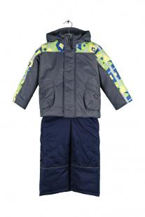 Купить куртка, полукомбинезон gerdakay ( размер: 122 122 ), 11776737