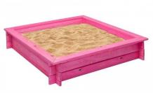 Купить paremo песочница деревянная афродита ps117
