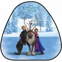 "Купить ледянка 1toy ""disney princess"" холодное сердце, треугольная, 52х50 см ( id 7241951 )"