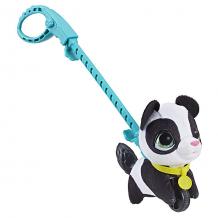 """Купить мягкая игрушка furreal friends """"маленький питомец на поводке"""" панда ( id 11162232 )"""