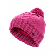 Купить finn flare kids шапка для девочки kw16-71122 kw16-71122