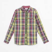Купить рубашка coccodrillo, цвет: мультиколор ( id 12807202 )